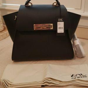 New with Tags Zac Posen handbag